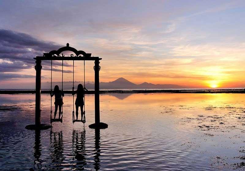 Du lích đảo Bali Indonesia